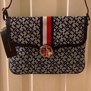 Tommy Hilfiger Messenger/Crossbody Bag